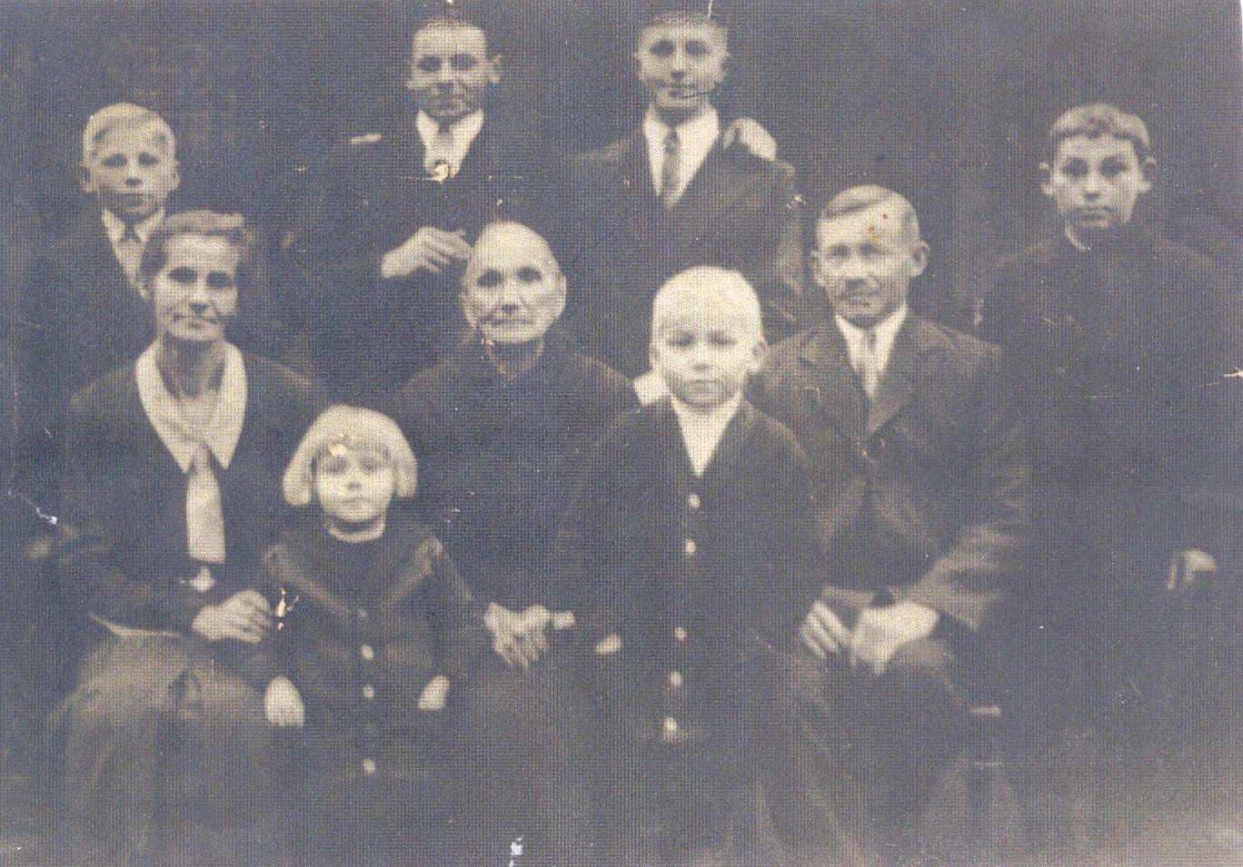 My Werk Grandparents